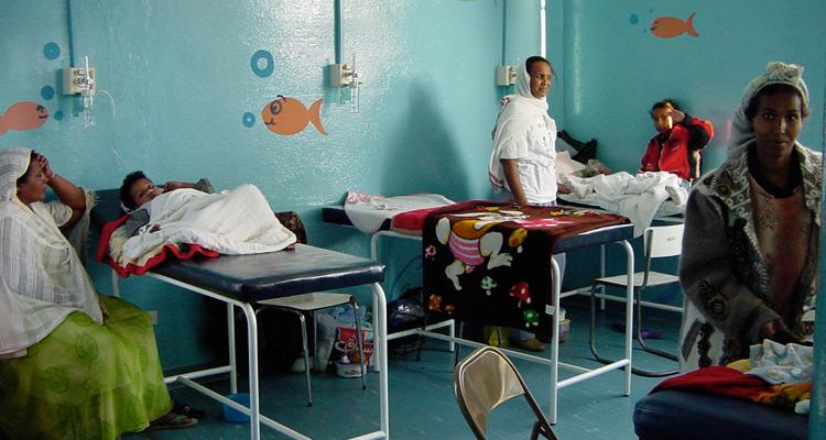 Adopt a Children's Hospital