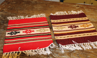 Artigianato albanese