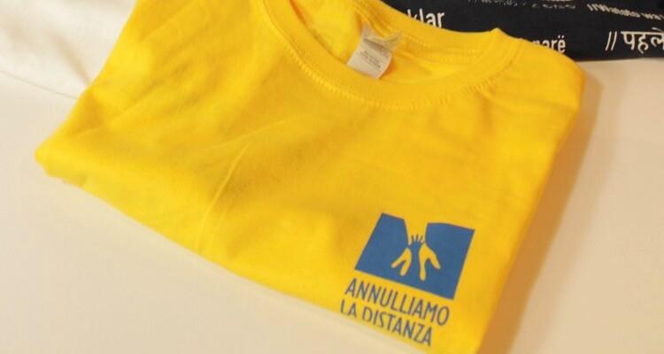 Protetto: COLLA T-shirt di AnlaDi stai benissimo!